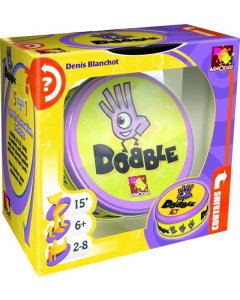 Official Dobble Classic Family Game