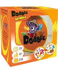 Dobble Animals Card Game