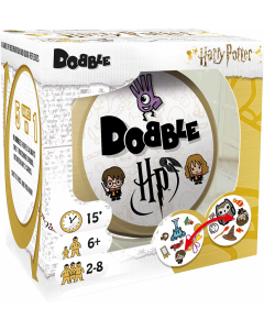 Dobble Harry Potter Edition Card Game