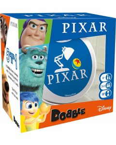 Dobble Pixar Edition Board Game