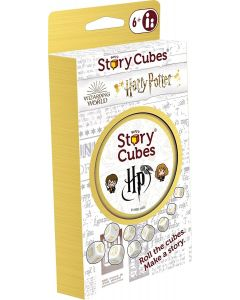 Rory Story Cubes - Harry Potter