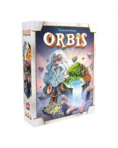 Orbis Board Game