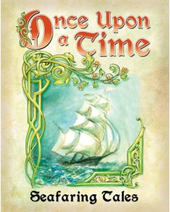 Once Upon a Time Expansion Seafaring Tales