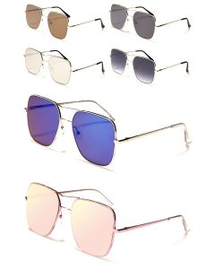 AirForce Square Pilot Sunglasses