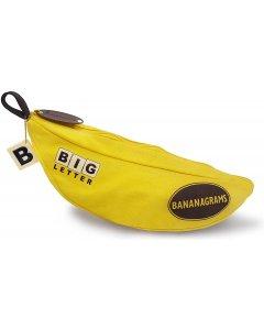 Big Letter Bananagrams - Good for Low Vision - Genuine