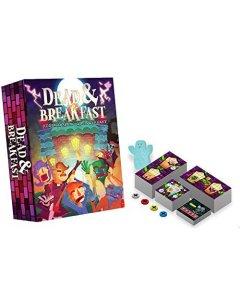Dead & Breakfast Board Game