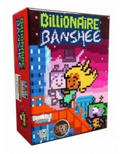 Billionaire Banshee Party Game