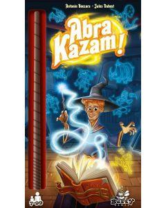 Abra Kazam! Wizard Wand Game