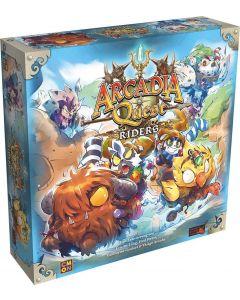 Riders: Arcadia Quest Expansion