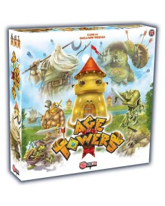 Age of Towers (Core Box) Board Game