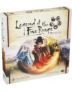 Legend of the Five Rings Card Game - Core Set