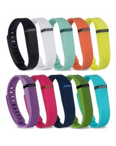 Fitbit Flex Replacement Silicone Wristband / Strap