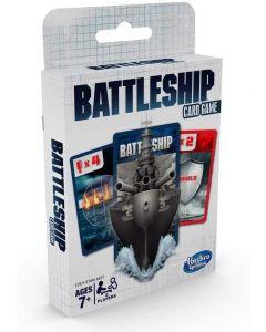 Battleship: Classic Card Game