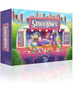 Ludonova - Smoothies Dice Game