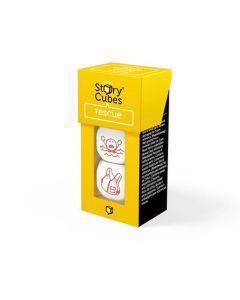 Rory's Story Cubes® - Rescue