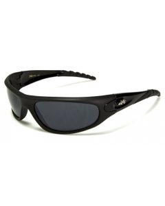 X-Loop Rectangle Wraparound Sunglasses Sport Cycling Running UV400