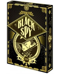 Black Spy - Trick Taking Card Game